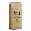 Roasted coffee beans blend, Supremo