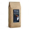 Roasted coffee beans blend, Brasile