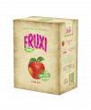 FRUXI FRESH 100% JUICE 5 L bag in box