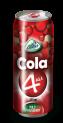 RADMAN'S DRINK COLA WILD STRAWBERRY