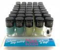 Nail Polish - Make Up - Table Display