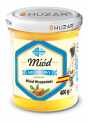 "Huzar ""Tastes of The World"" Almond honey 400g"