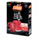 ZERO Red Fruits flavoured Jelly
