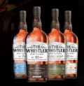 The Whistler Irish Whiskey