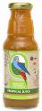 Q-Organic 100% juice : Ananas-Tropical