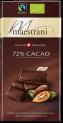 Maestrani Swiss Organic 72% Cacao
