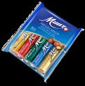 Munz Swiss Premium Confiserie Praliné Sticks Milk