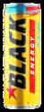 Black Energy Mango 250ml