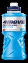 4move Isotonic Drink Multifruit Zero 750ml