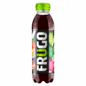 FRUGO BLACK 500 ml pet