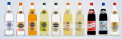 Softdrinks - private label or tailor-made