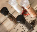 Herbs&Spices in Ginder cap