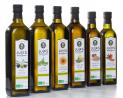Organic Oils Rang