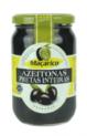 Jar Black Olives