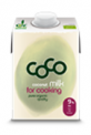 coco milk for cooking
