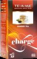 Teame Ginger tea