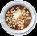 GENUINE ITALIAN SOUPS