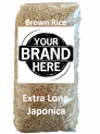 Extra Long Brown Japonica