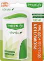 SweetLife Sweeteners - Stevia 200 tablets Promo