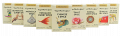 EXOTIC SPICE MEAL SOLUTION BOXES -  VARIOUS