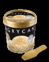 Vanilla ice cream 125ml