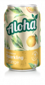 Aloha Sparkling Orange Drink