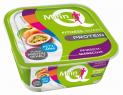 MyQ +PROTEIN Fitness Quark Fruit (Peach-Passionfruit)