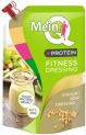 MyQ +PROTEIN Fitness Dressing (Mustard)