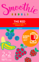 Smoothie Rebels® | The Red