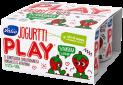 Valio Raspberry Youghurt, low sugar, lactose free