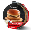 Charolais Beef Burger