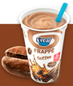 FREAL FRAPPE COFFEE