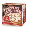 MARGARET 4 pizzas