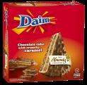 Daim Chocolate cake