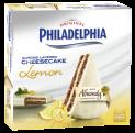 Philadelphia Cheesecake