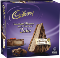 Cadbury Chocolate Mousse Cake