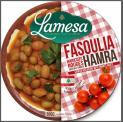 Fasoulia Hamra bil zeit (Red beans)