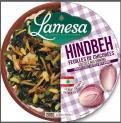 Hindbeh (Chikory )