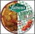 Loubieh Bil Zeit (Flat beans)