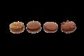 "MACARONS ""CHOCOLAT D'ORIGINE"""