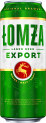 Łomża Export can 500 ml