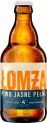 Łomża Jasne Pełne bottle 330 ml