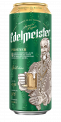 Edelmeister Pilsener can 500 ml