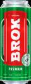 Brok Premium can 500 ml
