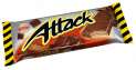 Attack - Cocoa Coated Wafer With Chocolate Filling 30g