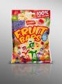 10x15g Fruit Bars Mixbag