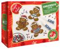 Gingerbread Family Cookie Kit 8pk