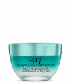 MINERAL AQUA PERFECTION FACE MOISTURIZER FOR NORMAL TO DRY SKIN