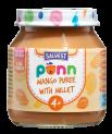 Põnn Mango puree with millet 130 g