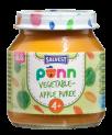 Põnn Vegetable-apple puree 130 g